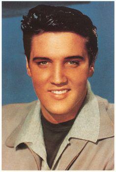 My Elvis - My King
