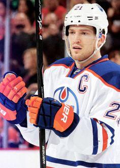 Andrew Ference • Edmonton Oilers • oliverekman-larsson.tumblr.com