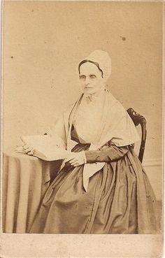 Quaker Abolitionist Lucretia Mott Anti Slavery Suffrage un regalito