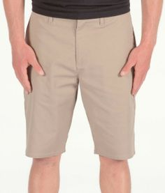 Frickin Mod St Shorts I Khaki I Volcom