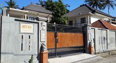 Booking.com: Whiterose Guesthouse , Senggigi , Indonesië . Reserveer nu uw hotel!