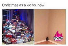 Kid vs Now