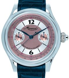 Minerva - Chronograph