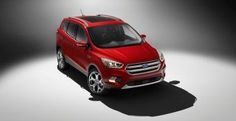 Nice Ford 2017 - 2017 Ford Escape Features Tons of New Tech, Available Sports Appearance Package...  Cars and Motorcycles Check more at http://carsboard.pro/2017/2017/08/31/ford-2017-2017-ford-escape-features-tons-of-new-tech-available-sports-appearance-package-cars-and-motorcycles/