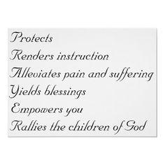 PRAYER :)