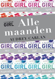 Cover Calendar Girl complete serie
