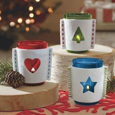 PartyLite Candles Foto.