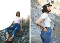 Photographer: Flavia Bocsan Model: @adaoraseanu