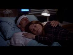 9 Times Meredith Grey And Derek Shepherd Had The Best Relationship On 'Grey's Anatomy' | People's Choice