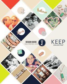 Keep Fall 15 Design Guide