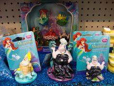 Shop for 1 5 gallon disney princess ariel the little for Little mermaid fish tank