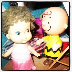 Little C and Charlie by Pixie-Wildflower.deviantart.com on @deviantART