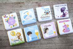 www.minicoko.cz - Čokoládky na oslavu - Čokoládky na oslavu