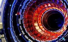 Big Bang Machine CERN Large Hadron Collider (LHC) - Nova Special 2015 Do...