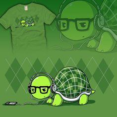 Indie Turtle