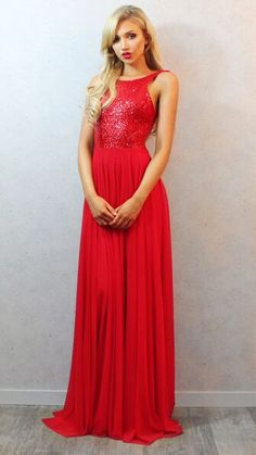 red dress fashion dresses