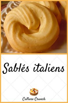 Italian Cookie Recipes, Italian Cookies, Italian Desserts, Bolacha Cookies, Galletas Cookies, No Cook Desserts, Dessert Recipes, Biscotti, Biscuit Recipe