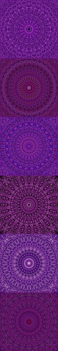 Buy 12 Purple Floral Mandala Seamless Patterns by DavidZydd on GraphicRiver. 12 seamless floral mandala pattern backgrounds in purple tones DETAILS: 12 JPG (RGB files) size: 12 geome. New Wallpaper Iphone, Trendy Wallpaper, Mandala Pattern, Mandala Design, Geometric Diamond Wallpaper, Purple Pattern, Purple Backgrounds, Repeating Patterns, Background Patterns