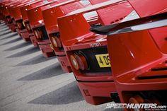 60 F40s