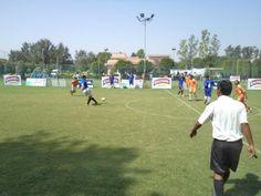 Kingfisher Corporate 5s-Delhi 2012