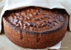 Pan di spagna al cacao ricetta base con lievito,una torta soffice,ottima da usare come base per le vostre torte decorate e farcite