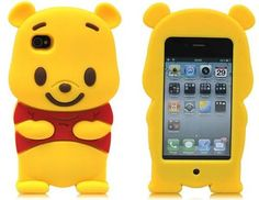 niceEshop Yellow Disney Winnie The Pooh Bear soft silicone Case Cover fit for the iphone 4/4S +Free Screen Protector, http://www.amazon.com/dp/B00CC9OX6O/ref=cm_sw_r_pi_awdm_.AfIsb1F0QAYD