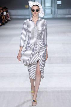 Elle's Fashion Boudoir : Giambattista Valli Fall 2014 Couture