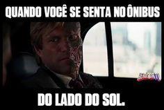 'Calorão' em Campo Grande vira meme e invade redes sociais | Jornal Midiamax