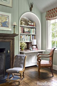 Best Living Room Color Ideas Top Paint Colors For Rooms Within Light Decor My Living Room, Living Room Decor, Living Spaces, Work Spaces, Grey Paint Colors, Room Paint Colors, Gray Paint, Gray Color, Brook House