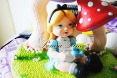 Alice Baby by Sâmia Lima