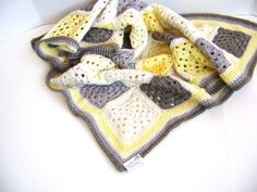 Crochet Pattern for Granny Cherub Baby door sheilalikestoknit