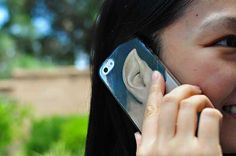 DIY Star Trek Spock IPhone Case Tutorial