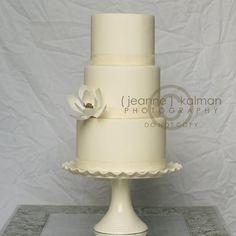 Resultado de imagem para well dressed cake