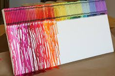Image result for crayon art