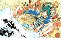 Bakuman manga ended | Saku's Thoughts