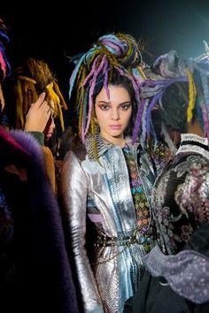 Marc Jacobs SS17 NYFW Womenswear Dazed