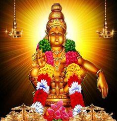Lord Ayyappa Swamy gallery
