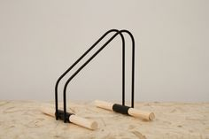 WAO Bike Stand by WAO made in Spain on CROWDYHOUSE