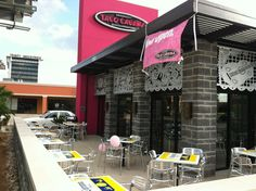 Stemmons Freeway Taco Cabana Is Open For Business
