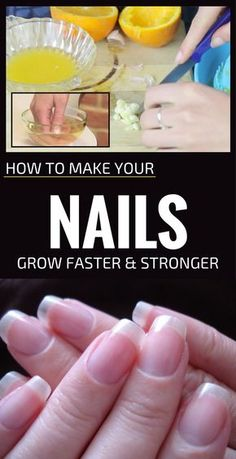How to Grow Your Nails Faster in Just 1 Week - Beautypro Clu.- How to Grow Your Nails Faster in Just 1 Week – Beautypro Club How to Grow Your Nails Faster in Just 1 Week – Beautypro Club - Make Nails Grow, Grow Long Nails, Grow Nails Faster, Nail Growth Tips, Nail Care Tips, Nail Tips, Hair And Nails, My Nails, Fast Nail
