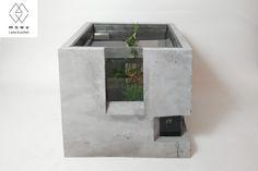 174( 水泥魚缸-水泥收納盤-盆器) MOWU studio /lamp/concrete/水泥/吊燈/wooDen/燈具/lightball/手做https://www.facebook.com/mowu2014