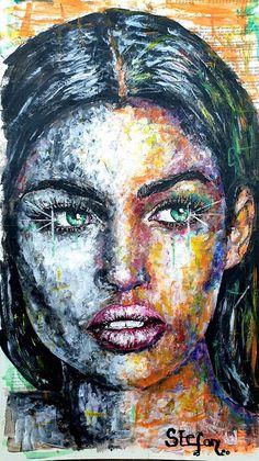 Artwork, Artist, Painting, Painted Canvas, Work Of Art, Auguste Rodin Artwork, Artists, Painting Art, Artworks