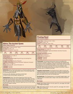 Dungeons And Dragons Rules, Dungeons And Dragons Classes, Dnd Dragons, Dungeons And Dragons Characters, Dungeons And Dragons Homebrew, Dnd Characters, Dnd Stats, Dnd Races, Dungeon Master's Guide