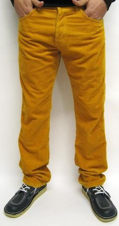 ois 80s Dallas Jumbo Cords in Mustard Retro Modern 80s Fit A much requested  colour the ef5beaa8093