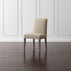 Miles Upholstered Di