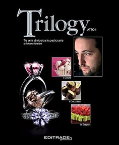 """TRILOGY; OFFERTA: Acquistando questo libro avrete IN OMAGGIO il libro """"Per non far squagliare il business"""", di Franco C.Puglisi di Roberto Rinaldini http://www.amazon.it/dp/B00OFVIRVY/ref=cm_sw_r_pi_dp_gBnlvb00ND7WG"""