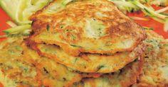 Pripravte si recept na Cuketové placky s nami. Cuketové placky patrí medzi najobľúbenejšie recepty. Zoznam tých najlepších receptov na online kuchárke RECEPTY.sk.