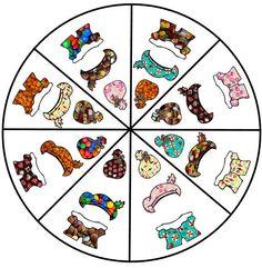 Draaispel zwarte piet Educational Games For Kids, Saint Nicholas, Saints, Teacher, Paris, Chicken, Iphone, Noel, Nursery School