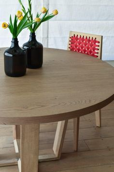 Adelphi Round dining table Dining Table Online, Round Dining Table, Solid Wood Furniture, Shop, House, Ideas, Home Decor, Decoration Home, Home