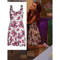 Vestidos Cortos de Verano con Flores MS865 Summer Dresses, Mini, Fashion, Dress Summer, Short Dresses, Hot Clothes, Dress Shops, Spring Fashion, Fashion Trends
